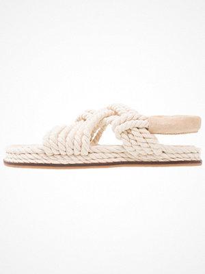 Topshop FIESTA Sandaler & sandaletter natural