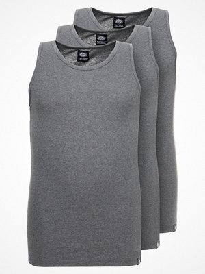 Dickies PROOF 3 PACK Linne dark grey melange