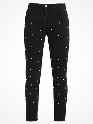 NA-KD NAKD Jeans slim fit black