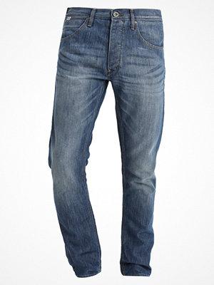 Blend BLIZZARD Jeans straight leg light blue