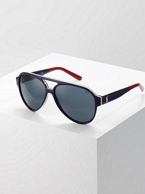 Polo Ralph Lauren Solglasögon dark blue