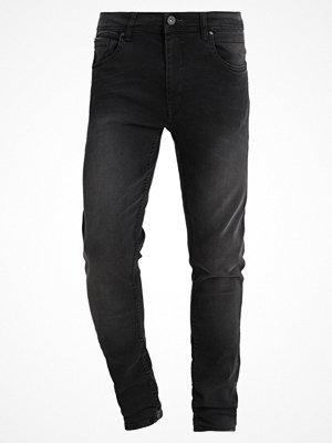 Blend Jeans slim fit denim black