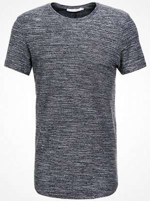 Jack & Jones JPRHUGO TEE CREW NECK Tshirt bas black