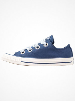 Converse CHUCK TAYLOR ALL STAR BIG EYELETS Sneakers navy/white/blue slate