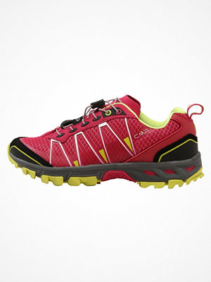 CMP ALTAK TRAIL SHOES Löparskor terräng ibisco/rose/lime