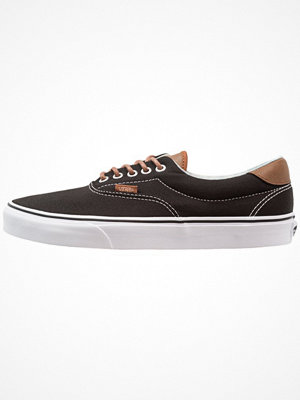 Vans UA ERA Sneakers black/acid denim