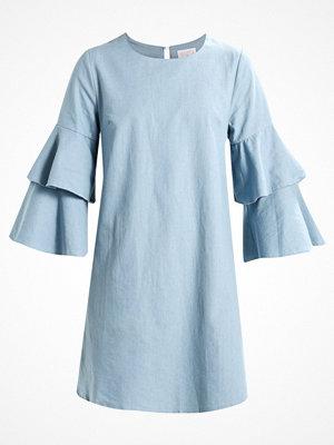 Compañía fantástica NORWAY DRESS Sommarklänning azul