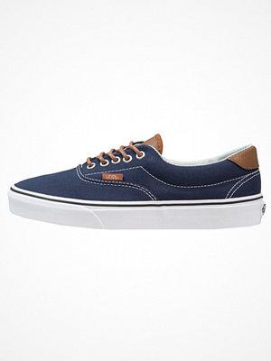 Vans ERA 59 Sneakers dress blues/acid denim