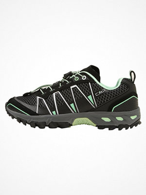 CMP ALTAK TRAIL SHOES Löparskor terräng black linfa
