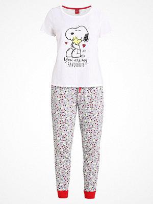 Dorothy Perkins VALENTINES DAY SNOOPY SET Pyjamas multi bright