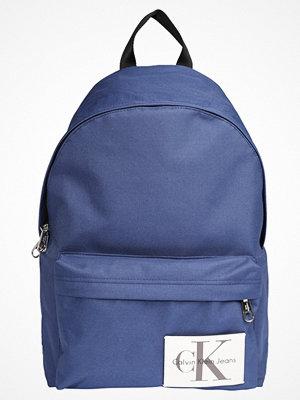 Calvin Klein Jeans SPORT ESSENTIAL BACKPACK  Ryggsäck blue omönstrad