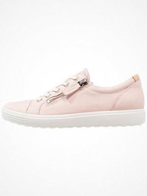 Ecco SOFT LADIES Sneakers rose dust