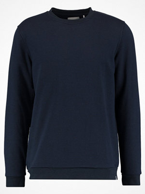 Minimum ESKIL Sweatshirt navy blazer