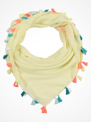 Even&Odd Scarf yellow
