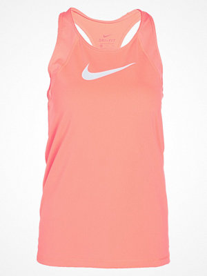 Nike Performance TANK ALL OVER Funktionströja crimson pulse/white