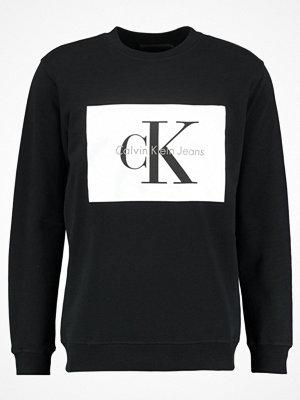 Calvin Klein Jeans HOTORO REGULAR FIT Sweatshirt ck black