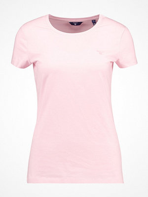 Gant C NECK  Tshirt bas shadow rose