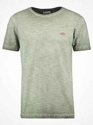 Shine Original SLUB TEE Tshirt med tryck army