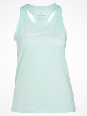 Nike Performance TANK ALL OVER Funktionströja igloo/white