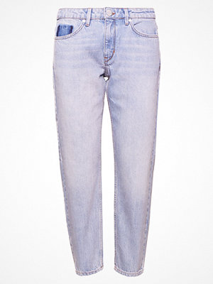 2nd Day STEVIE BRIGHT Jeans relaxed fit indigo heavy enzym