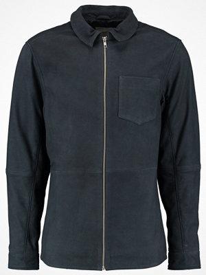Skinnjackor - Minimum HELGO Skinnjacka navy blazer