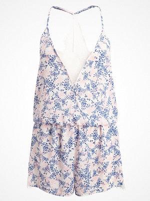 Anna Field Pyjamas offwhite/multicoloured