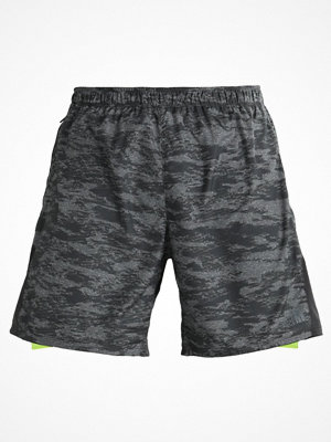 The North Face AMBITION DUAL  Träningsshorts asphalt grey