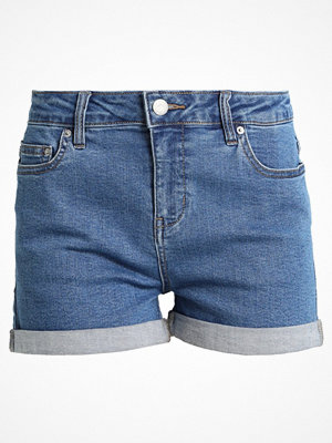 Even&Odd Jeansshorts light blue denim