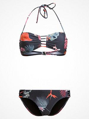 Brunotti WOMEN SET Bikini coal grey