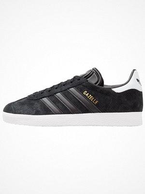 Adidas Originals GAZELLE Sneakers core black/blue tint