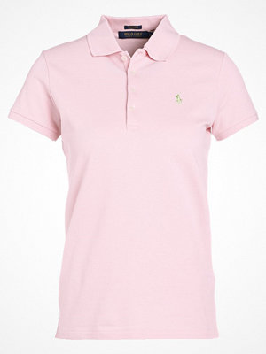 Pikétröjor - Polo Ralph Lauren Golf REFINED STRETCH Piké island pink