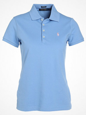 Pikétröjor - Polo Ralph Lauren Golf REFINED STRETCH Piké cabana blue