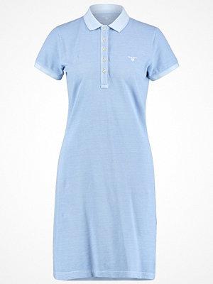 Gant SUNBLEACHED DRESS Sommarklänning capri blue