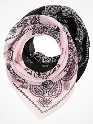 Even&Odd 2 PACK Scarf nude/black