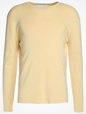 Legends COFU Stickad tröja yellow