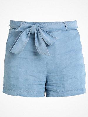Shorts & kortbyxor - Anna Field Shorts light blue