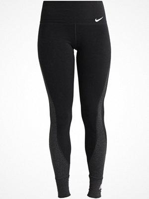 Nike Performance POWER  Tights black/black heather/white