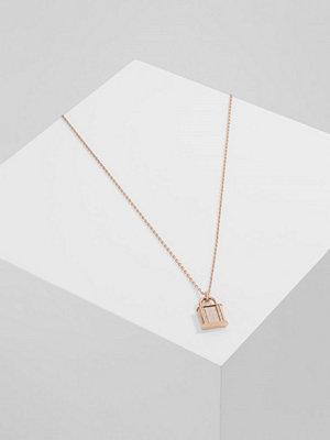 Michael Kors HERITAGE Halsband rosegoldcoloured