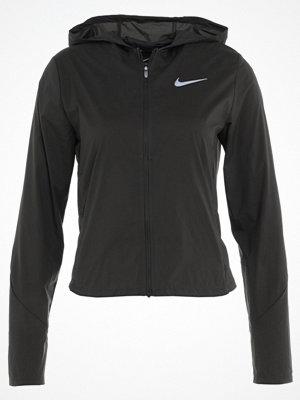 Nike Performance SHIELD CONVERTIBLE JACKET Löparjacka sequoia/silver