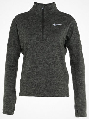 Nike Performance RUNNING DRY Funktionströja sequoia/medium olive heather