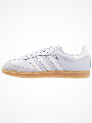 Adidas Originals SAMBA Sneakers aero blue/footwear white