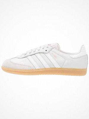Adidas Originals SAMBA Sneakers grey one/footwear white