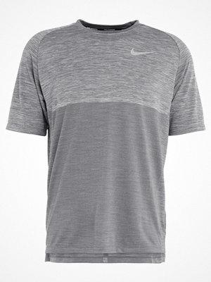 Nike Performance DRY MEDALIST Tshirt bas gunsmoke/atmosphere grey