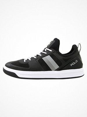 Polo Ralph Lauren COURT Sneakers black