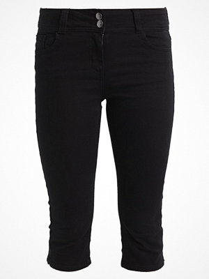 Shorts & kortbyxor - Anna Field Jeansshorts black