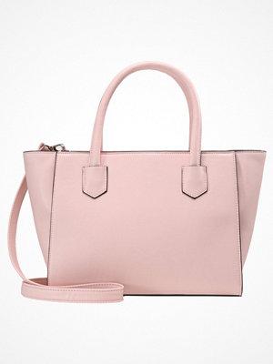 Handväskor - Even&Odd Handväska pink