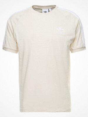 Adidas Originals ADICOLOR 3STRIPES TEE Tshirt med tryck linen
