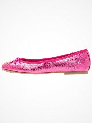 Tamaris Ballerinas pink