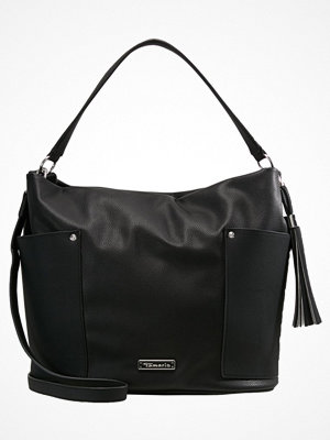 Tamaris EDNA HOBO BAG Handväska black