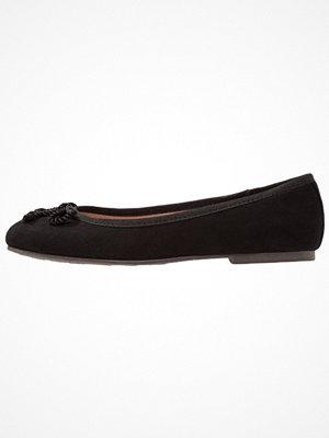 Tamaris Ballerinas black